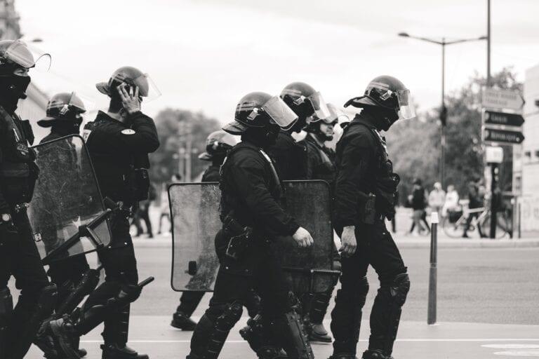 Moldava – from police raid to ECHR ruling